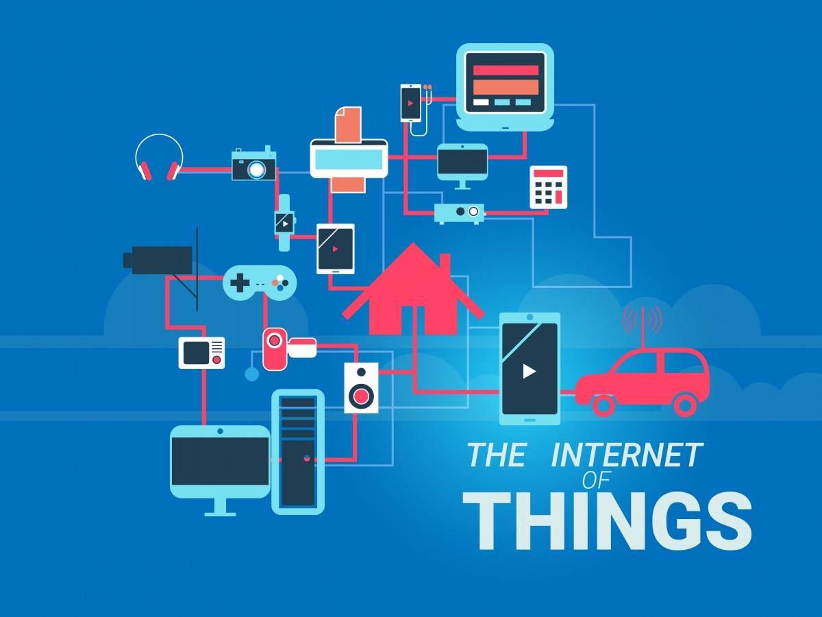 How Iot Is Changing Everything Amp The Future Need Visionary
