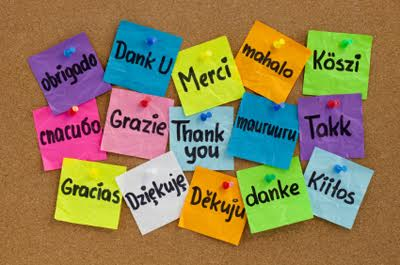 writing a thank you note after an interview