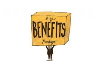 soft benefits for employees