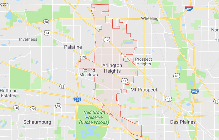 arlington heights il it staffing agency