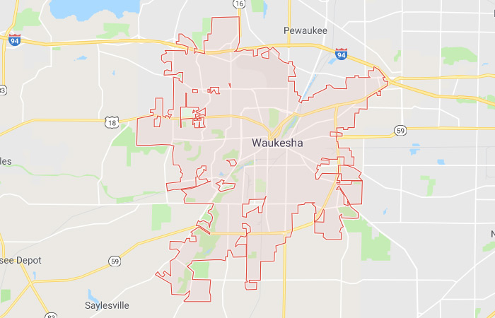 waukesha wi it staffing agency